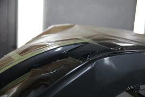 Art Auto - lakiernia bezpyłowa